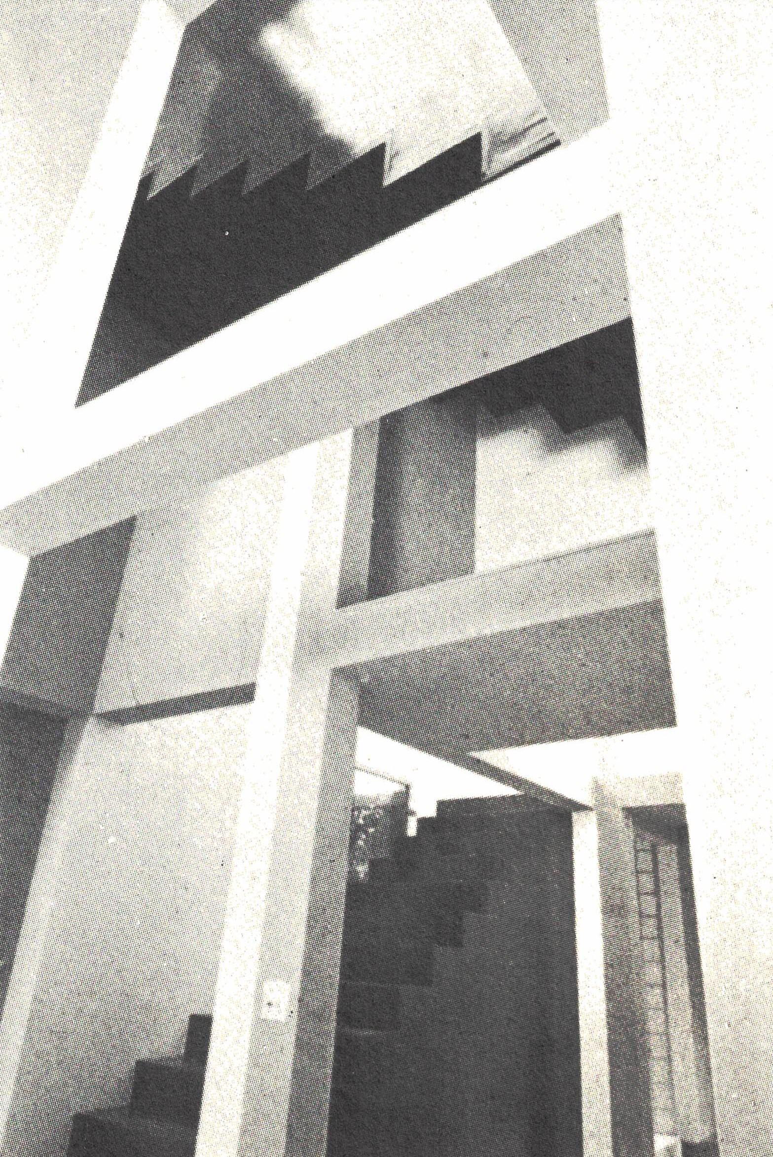 Figura 20. Eiseman, Detalhe do interior da Casa VI